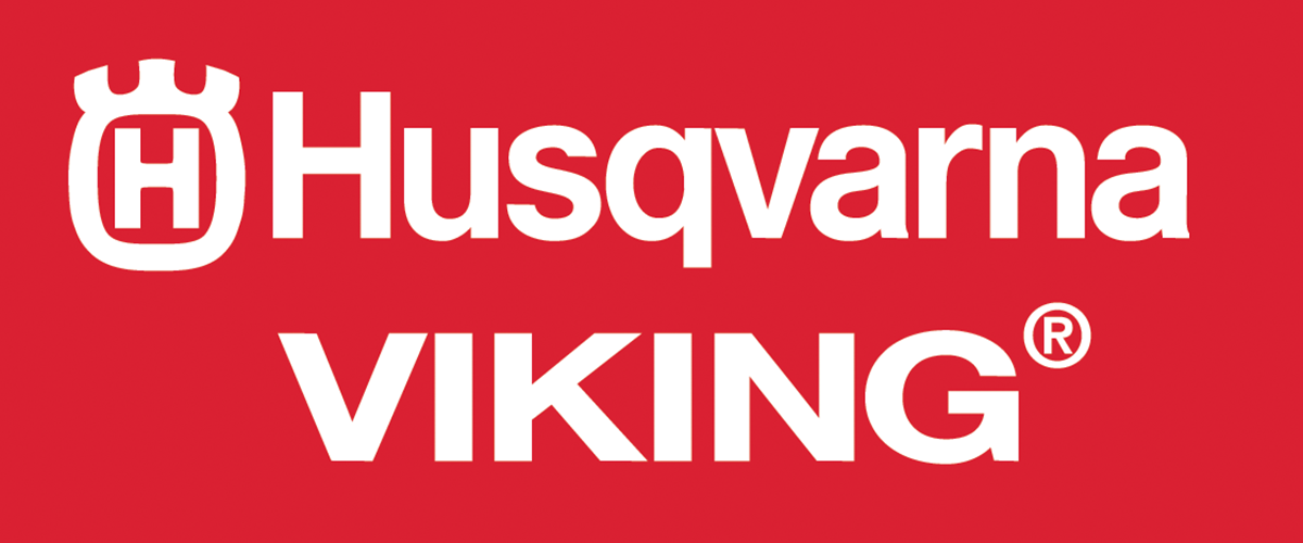 husqvarna viking sewing machines logo